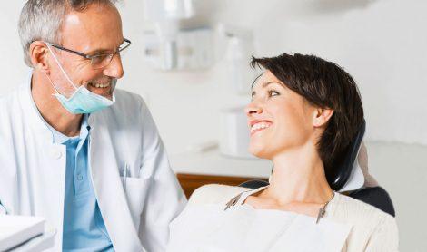 Implante Dentário é na CWB Sorriso