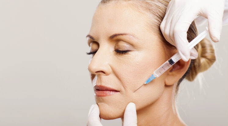 Vantagens do Botox